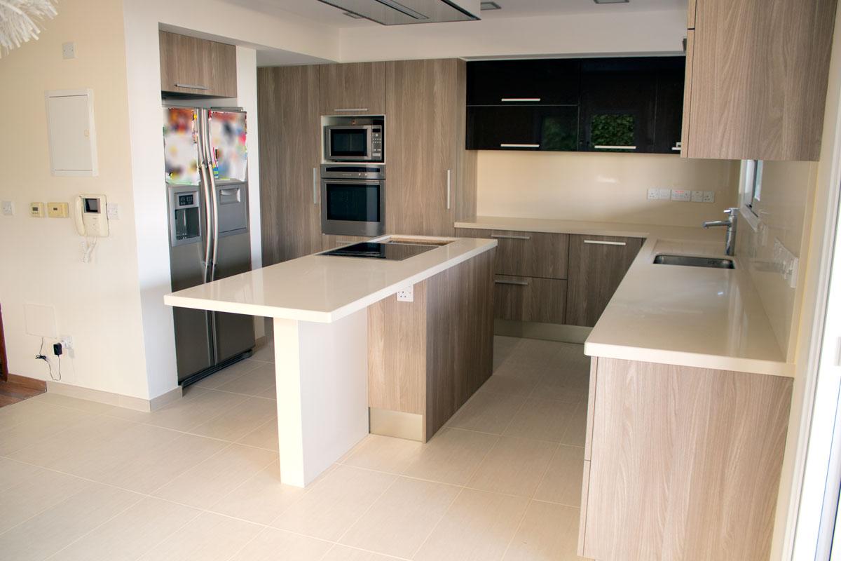kitchen model natura