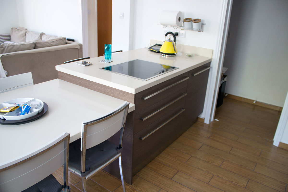 Kitchen Renovated In 5 Days [Before & After]