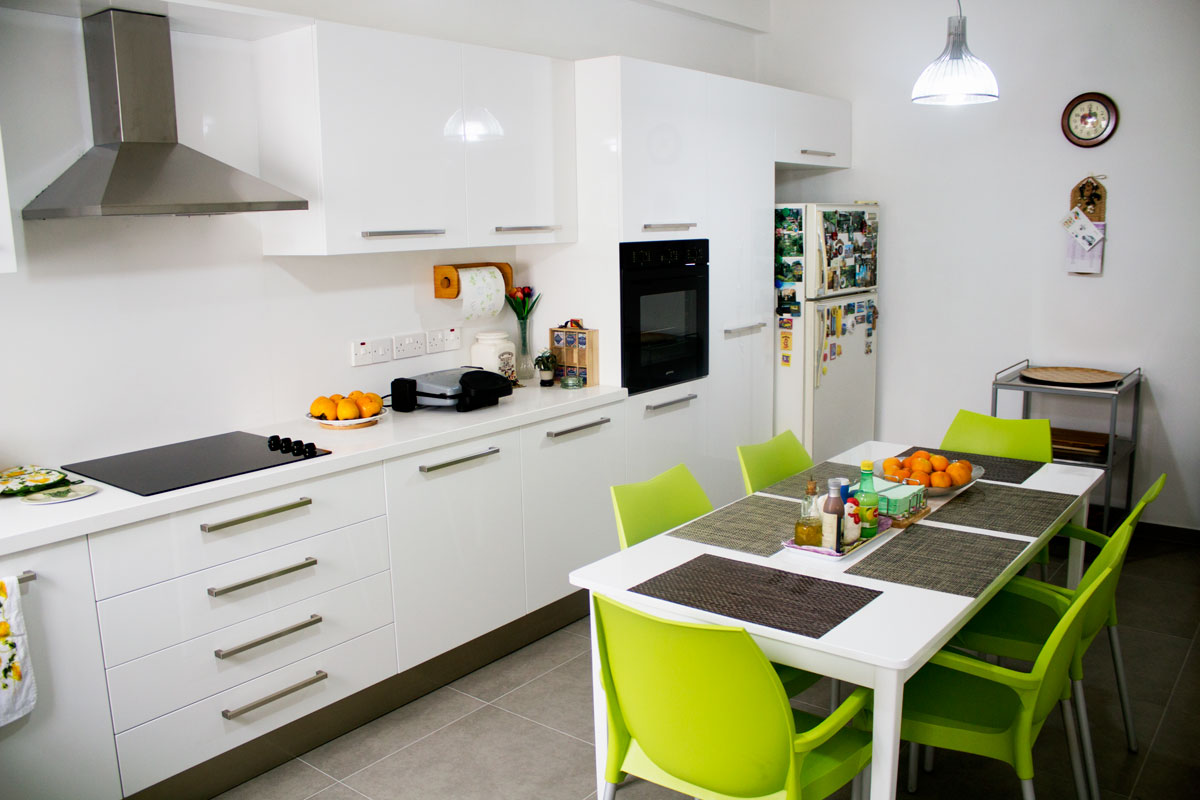 6 Reasons to Renovate Your Kitchen