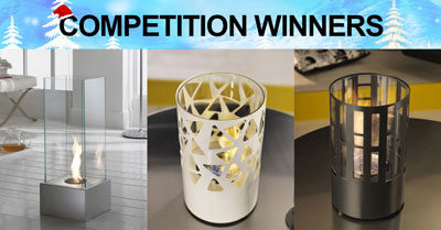 Winner: Xmas Competition 2014
