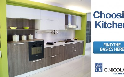 What You Need To Know When Choosing A Kitchen