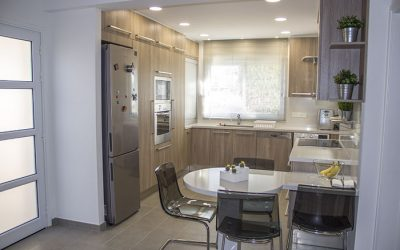 [Before & After] Kitchen Renovation with AMAZING Design